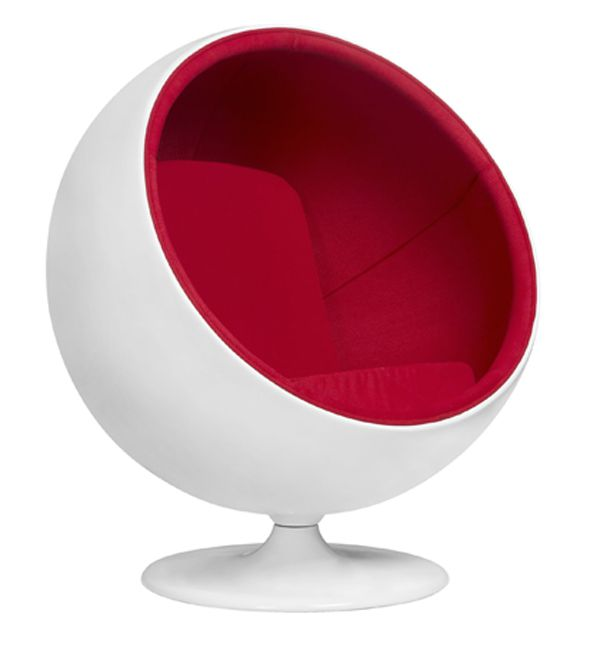 La Ball Chair de Eero Aarnio