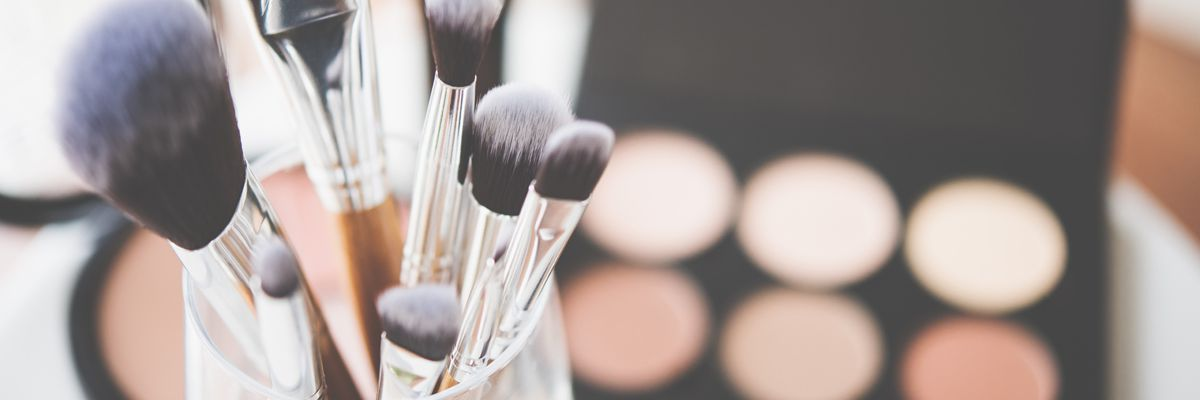 Pinceaux de maquillage : guide pratique
